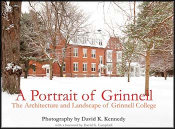 Portrait of Grinnell