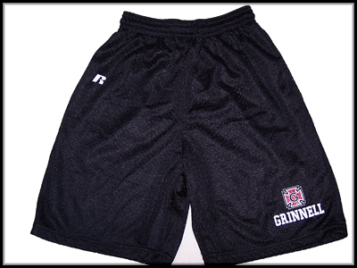 Youth Honor G Mesh Shorts