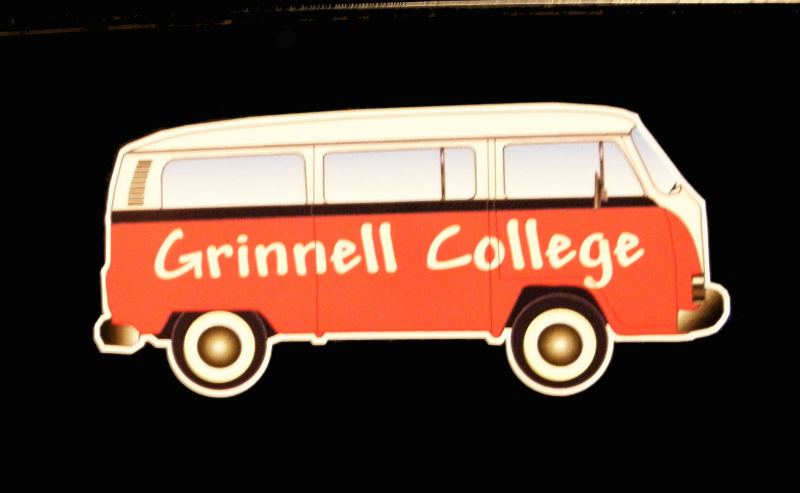 Vw Micro Bus Decal