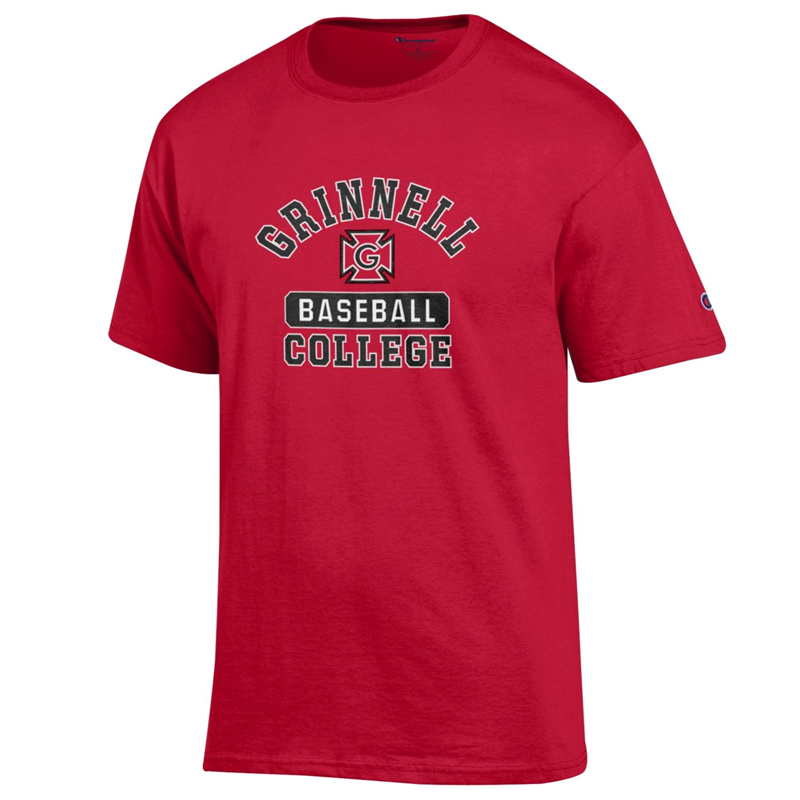 T-Shirts For Grinnell Sports (SKU 1108970412)