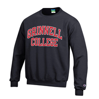Powerblend Crewneck Sweatshirt with Classic Design