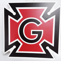 Honor G Wall Sign