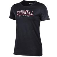 Ladies Cotton University T-shirt