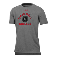Under Armour Youth Threadborne T-Shirt With Honor G