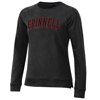 Ladies Relaxed Crewneck Sweatshirt
