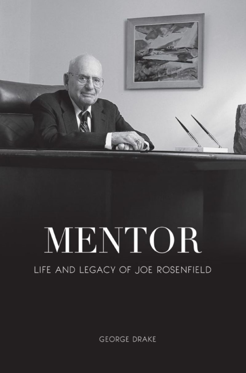 Mentor: Life and Legacy of Joe Rosenfield (SKU 1111832916)