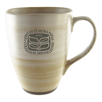 EarthTone Mug with Seal