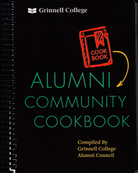 Alumni Community Cookbook