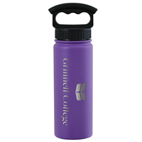 Fifty/Fifty Vacuum Insulated Bottle