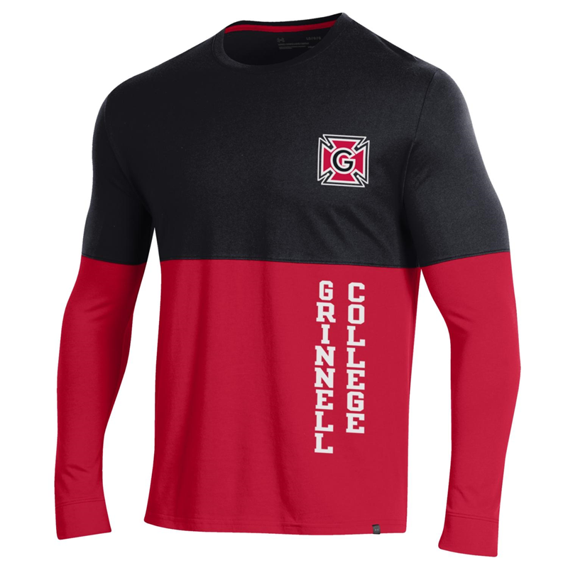 Under Armour Performance Cotton Long Sleeve T-shirt (SKU 1112406112)
