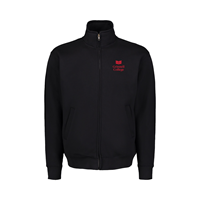 Full Zip Warm Up with Collar