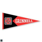 Honor G Pennant Decal