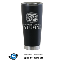 Hot/Cold Alumni Tumbler