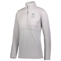 Ladies 3D Regulate 1/4 Zip