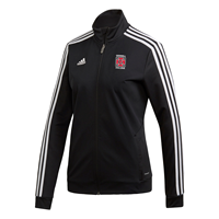 Adidas Ladies Training Jacket