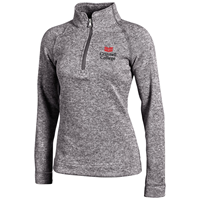 Ladies Arctic Sweater Qtr Zip