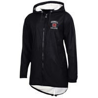 Ladies Ultimate Stadium Jacket